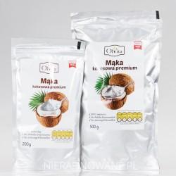 Mąka Kokosowa Premium - Ol'Vita