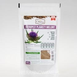 Ostropest Plamisty Mielony - Ol'Vita 200 g
