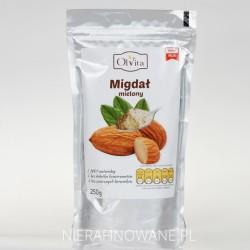 Migdał Mielony 250 g - Ol'Vita