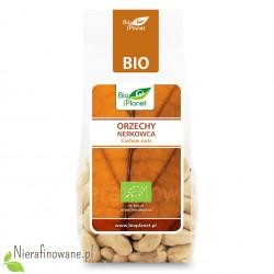 Orzechy nerkowca ekologiczne, Bio Planet 100 g