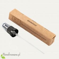 Atomizer / Spray do butelek kosmetycznych 18 x 100 mm