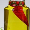 Olej Ziołowy Sałatkowy, zimnotłoczony, nieoczyszczony - Ol'Vita