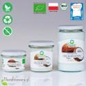 Olej Kokosowy - ekologiczny, nierafinowany, VIRGIN, BioFood - 180, 260 i 670 ml