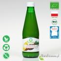 Sok Ananasowy, ekologiczny, tłoczony - Biofood