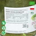 Przecier z Ogórków Kiszonych, ekologiczny, Biofood - wartości odżywcze