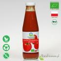 Przecier Pomidorowy, ekologiczny, Biofood