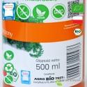 Sok z Marchwi Kiszonej, ekologiczny, BioFood - 500 ml
