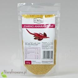 Amarantus - ziarno - Ol'Vita
