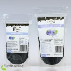 Czarnuszka - Nasiona / Ziarna - Nigella Sativa, Ol'Vita - 100 g
