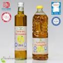 Olej rzepakowy zimnotłoczony Oleje Świecie - 500 ml, szklana butelka