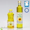 Olej słonecznikowy zimnotłoczony Oleje Świecie