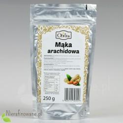 Mąka Arachidowa - Ol'Vita 250g