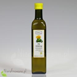 Olej Krokoszowy z Krokosza Barwierskiego - 500 ml
