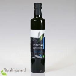Grecka oliwa z oliwek z Peloponezu - BIO, ekologiczna, organic - 500 ml