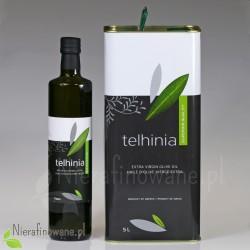 Grecka oliwa z oliwek z Peloponezu Extra Virgin - 750 ml