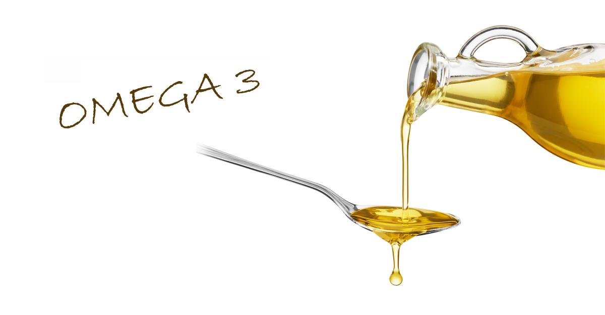 Znalezione obrazy dla zapytania kwasy omega 3